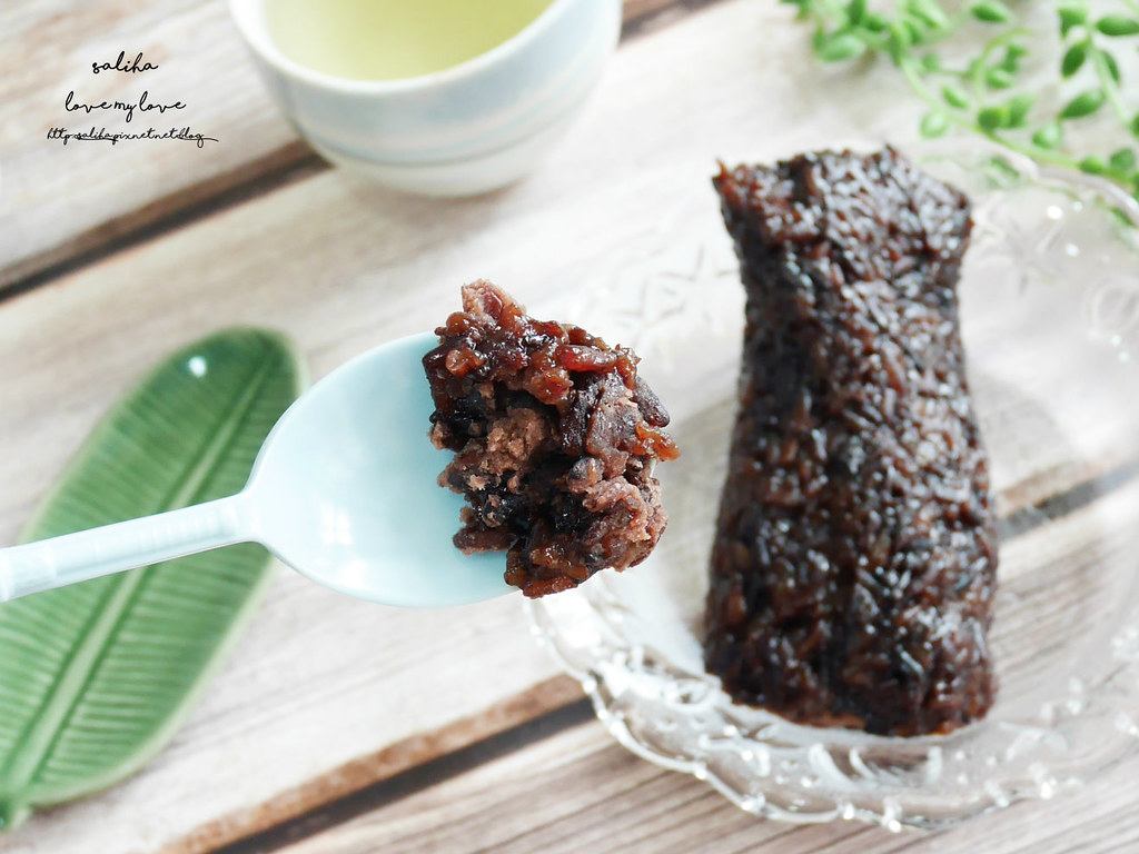 好吃素食禮盒推薦百喬食品素粽紅豆甜粽  (1)