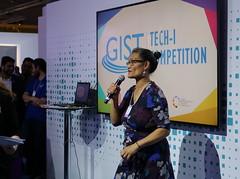 April 16, 2019 hosting GIST Tech-I Competition