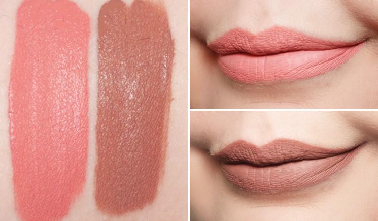 quo creamy lip stain