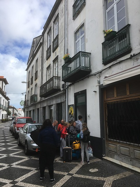 FCPS Azores Expedition