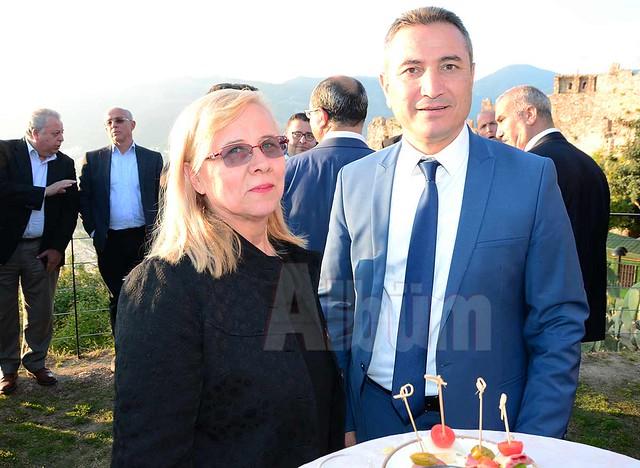 Şerefnur Kayhan, Hüseyin Er.