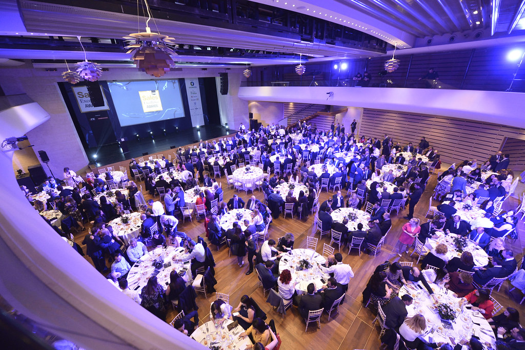 Sales Excellence Awards 2019