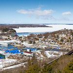Parry Sound Overiew