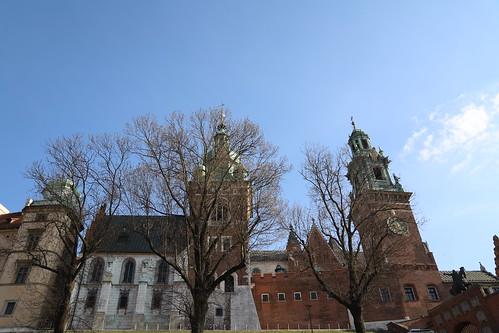 Msza Św. Wieczerzy Pańskiej w Wielki Czwartek Katedrze na Wawelu | Abp Marek Jędraszewski, 18.04.2019 r.