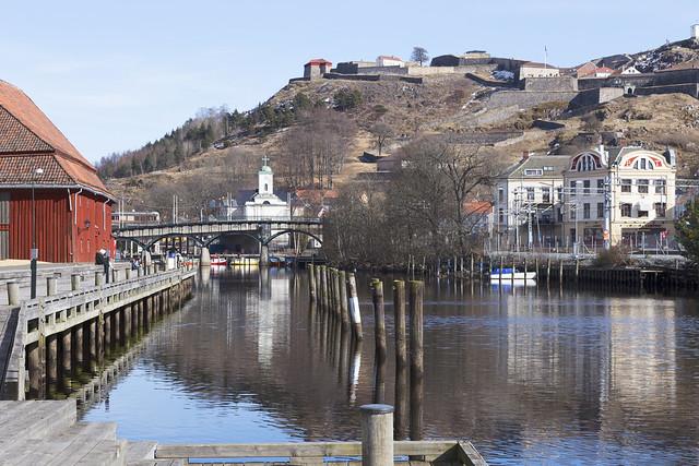 Fredrikshald 1.8, Halden, Norway