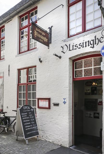 Vlissinghe - Bruges
