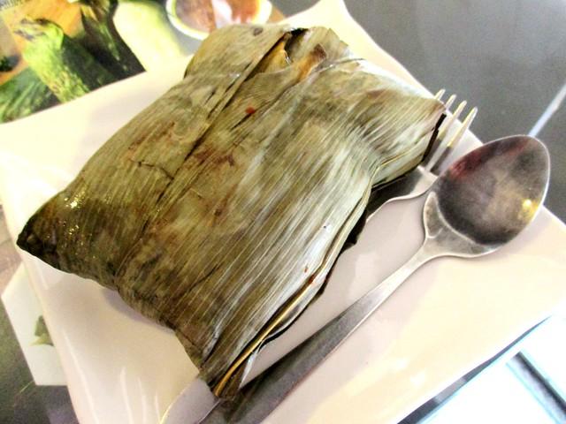 Cantonese dumpling