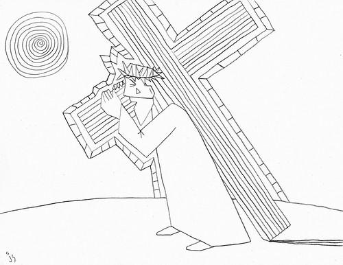 Sin Bearer