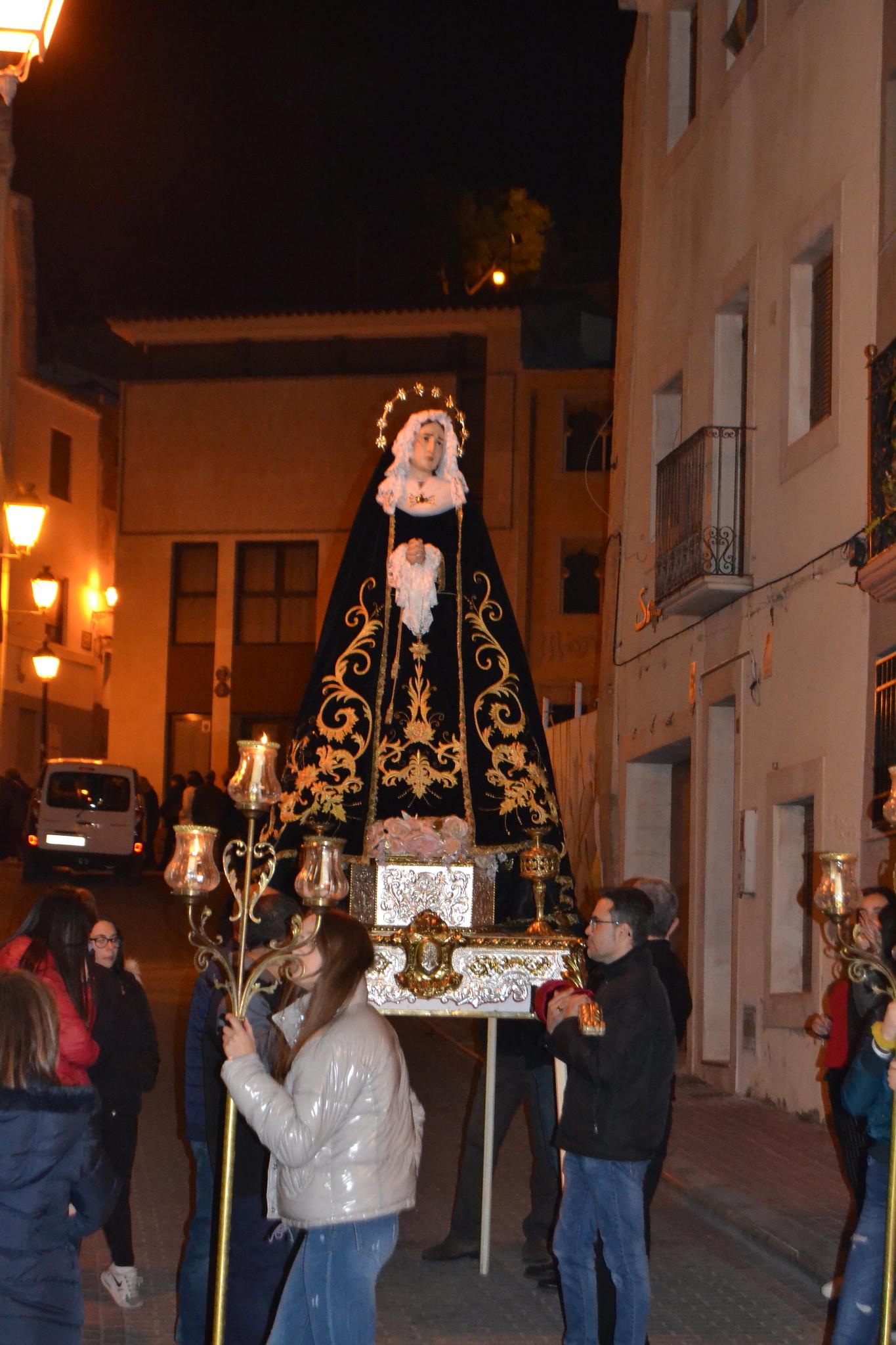 (2019-04-12) - X Vía Crucis nocturno - Diario El Carrer (12)