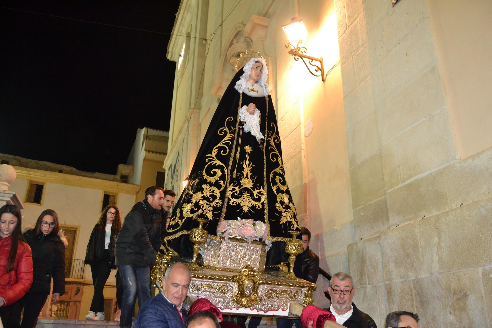 (2019-04-12) - X Vía Crucis nocturno - Diario El Carrer (10)