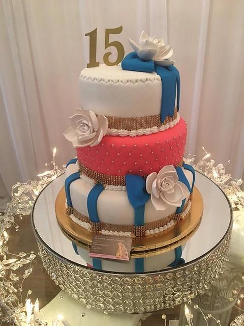 Cake from Semoran Sweets Cake By Niulka Torres