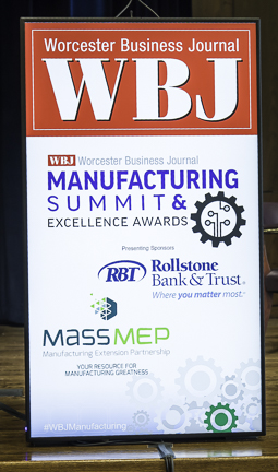 WBJ 2019 Manufacturing Summit & Excellence Awards