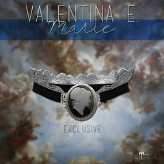 NEW! Valentina E. Marie Ensemble @ The Epiphany!