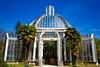 Serre tempérée - Conservatoire et Jardin botaniques de la ville de Genève