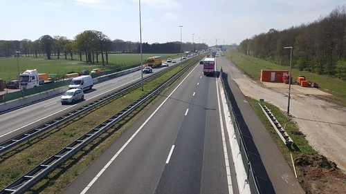 A1 Oxersteeg 18-04-2019-4 | by European Roads
