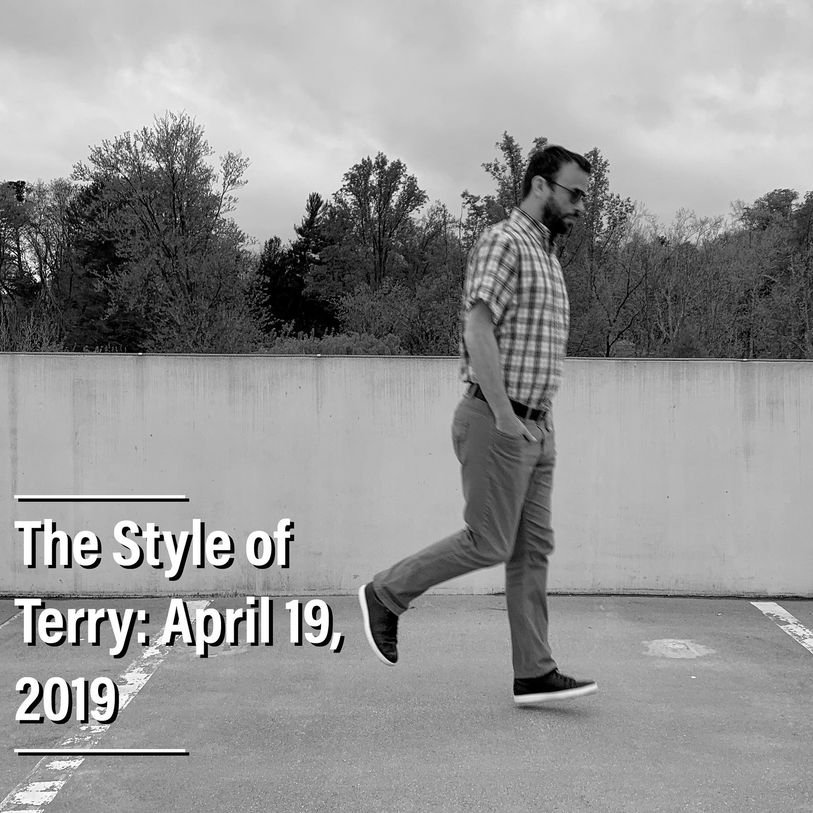 The Style of Terry: 4.19.19