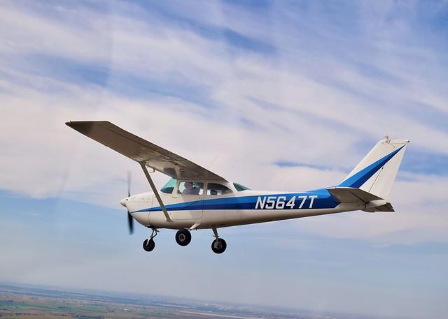 1964 172E Barn Find - CESSNA 172 FORUM - Cessna 172 talk 24/7