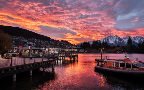 NZ Sunrise