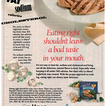 Fri, 2019-04-19 20:17 - From the January, 1990 edition of 'Reader's Digest.': This product was owned by Campbell Soups. From reading the memories on this page, it seems a lot of people liked the food and the reusable plate. www.inthe80s.com/food/lemenumicrowavetvdinners0.shtml
