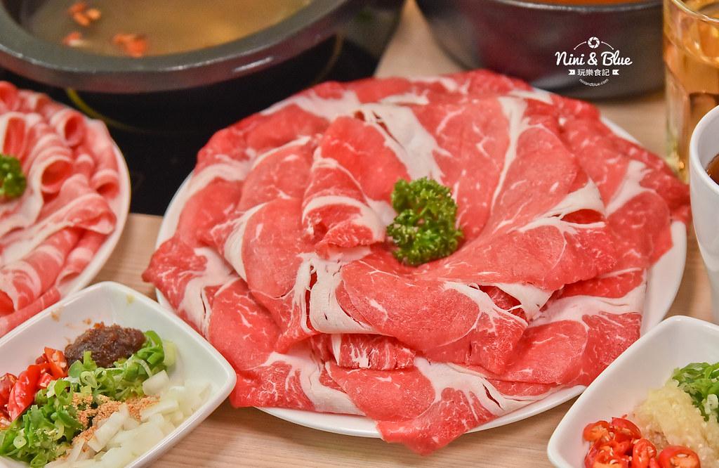 台中火鍋 公益路美食 小胖鮮鍋 菜單16