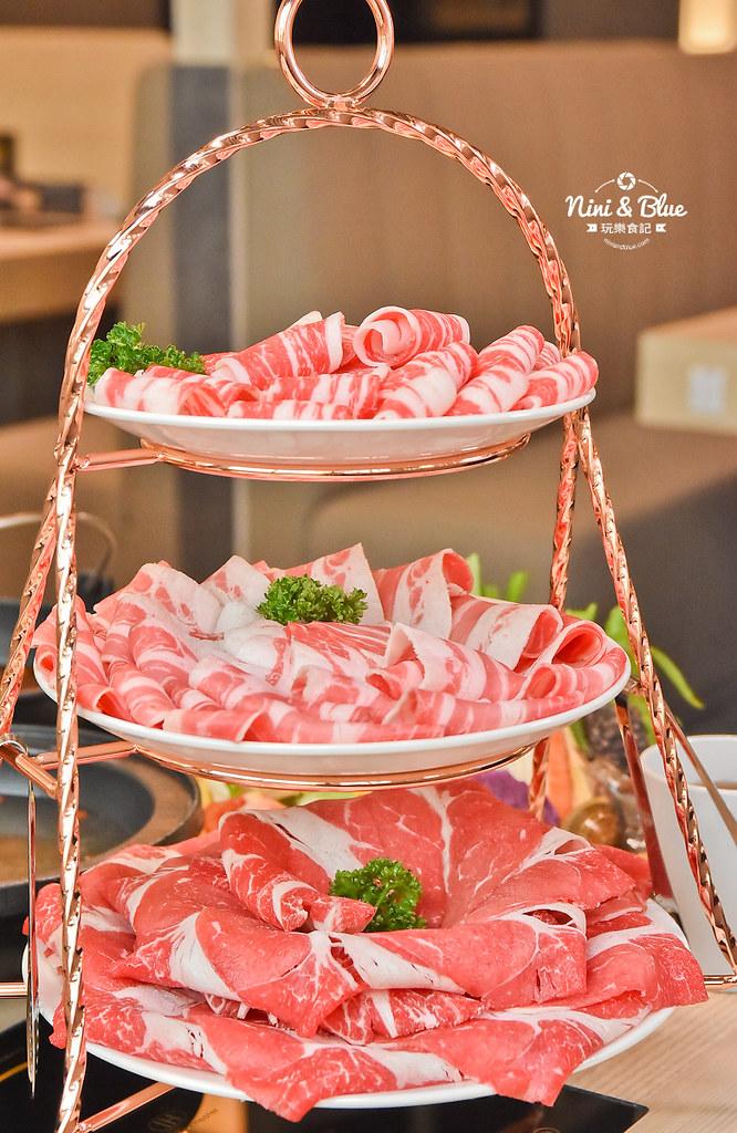 台中火鍋 公益路美食 小胖鮮鍋 菜單12