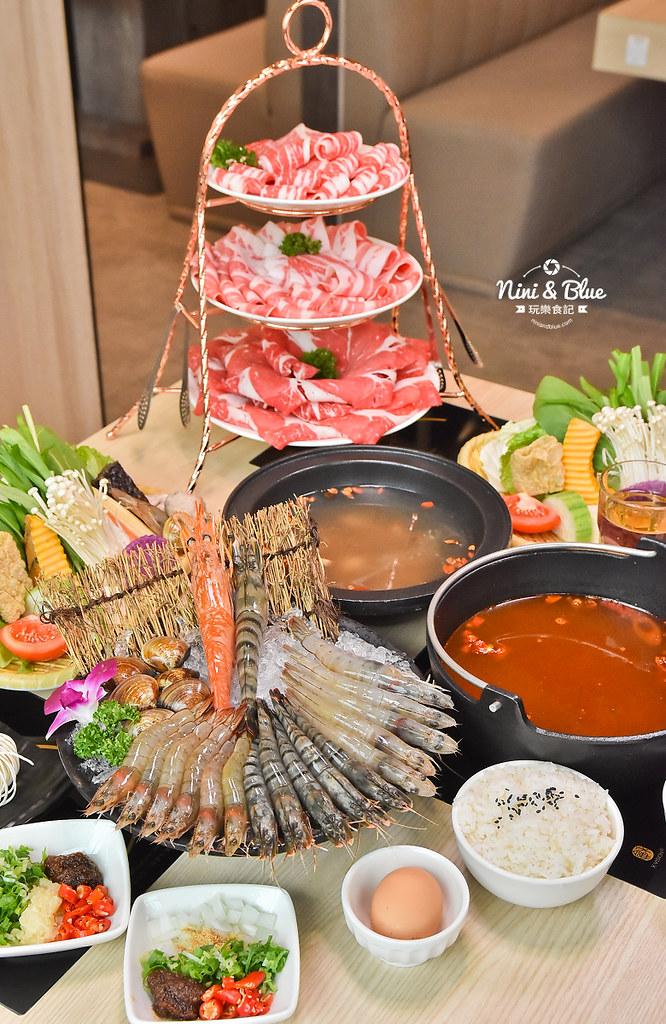 台中火鍋 公益路美食 小胖鮮鍋 菜單11
