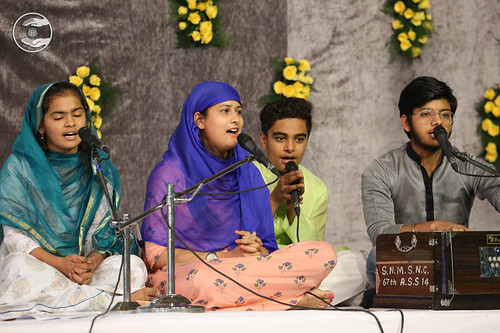 Devotional song by Suchi Arora and Saathi from Palwal