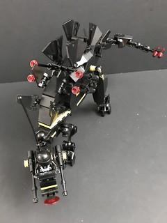 Stegosaurus blacktroni