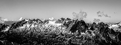 Rocky Mountains of the Alps (série 1/2) 作者 Frédéric Fossard