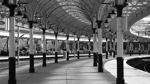 Wemyss Bay Station 014