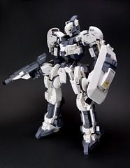"Lego Mech ""Neo_Vega"""
