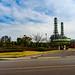 Kawasaki Natural Gas Power Plant, Kawasaki : 川崎天然ガス発電