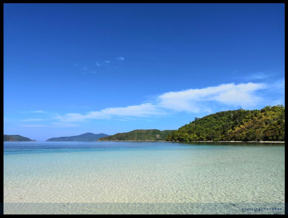 Maxima Island