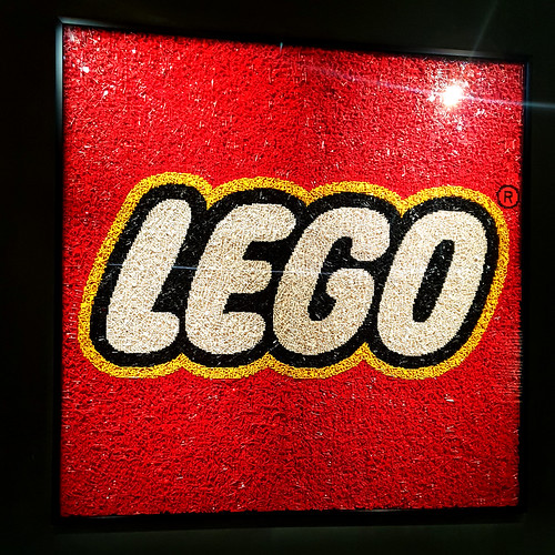 Lego from legos
