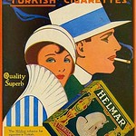 Sun, 2019-04-21 10:52 - Cigarettes Helmar Turkish Couple