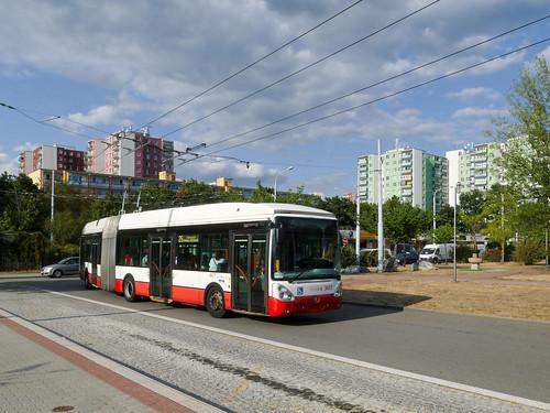 3617 am Pálavské náměstí | by Entenfang1