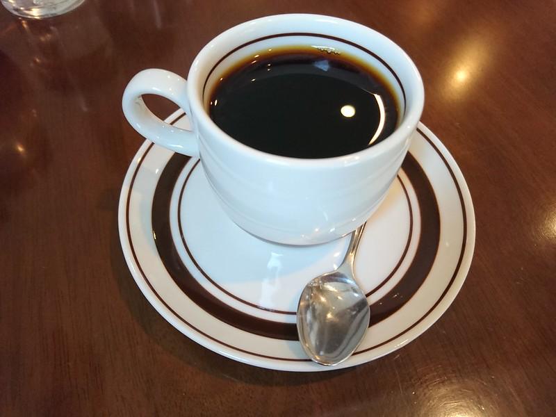 guaduacoffeeのモカイルガチェフェ(珈琲)の写真です。