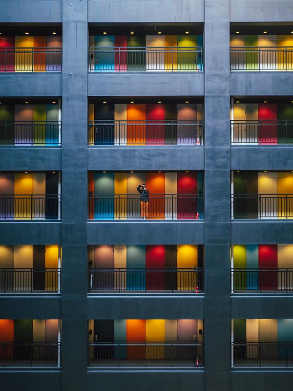 The SOHO|Tokyo