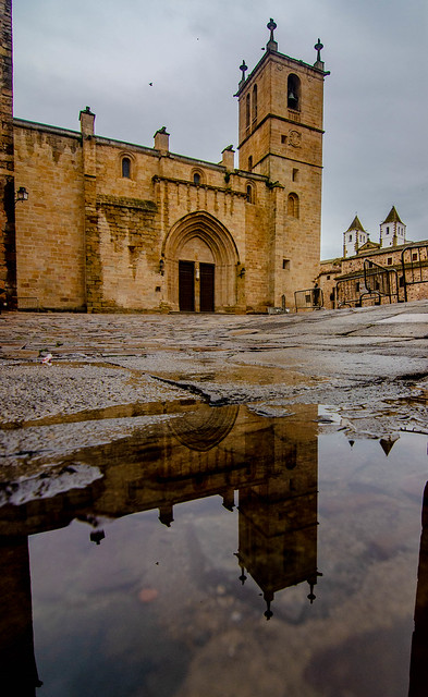 Concatedral de Cáceres