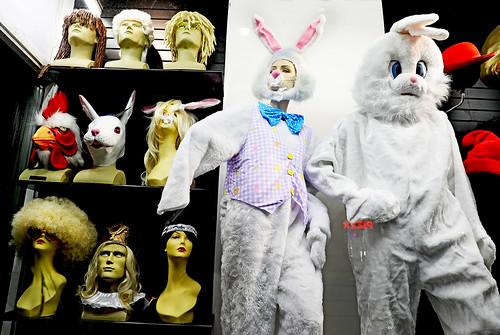 Happy Postmodern Easter