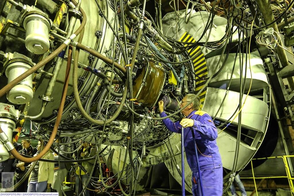 Первые двигателя ПД-14 для МС-21 пришли на авиазавод