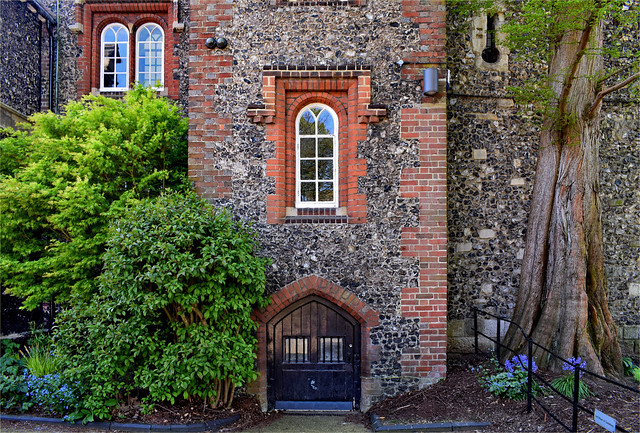 Canterbury, Westgate Gardens