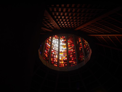 Liverpool Metropolitan Cathedral - 14