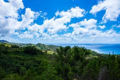 Sella Bay Overlook by BertoUCF