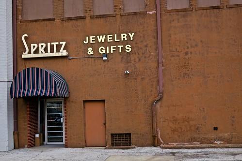 Spritz Jewelry & Gifts, Champaign, IL