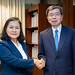 President Nakao meets Republic of Korea Trade Minister