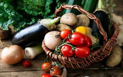 20 Makanan Super Sehat untuk Penderita Asam Urat
