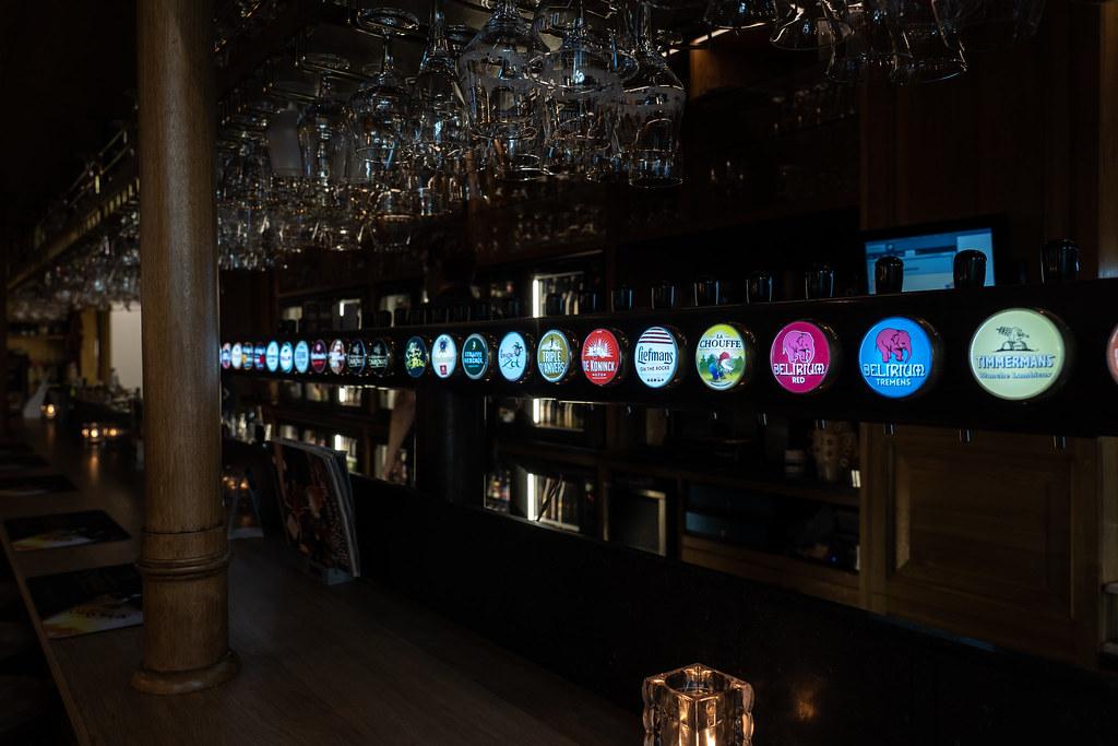 Bier Central Gent