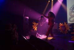 Iris Gold @ Nordic Delight Festival