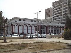 Ministère des affaires étrangeres, Dakar, Senegal